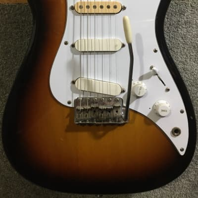 Squier Bullet S-3 1984 for sale