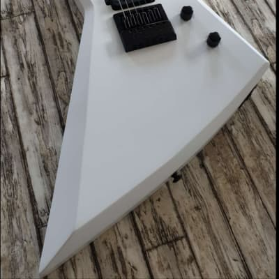 Solar Guitars E1.6ETWHM 2018 White Matt for sale
