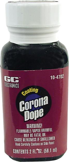Q Dope Coating Corona Dope - GC Elect...