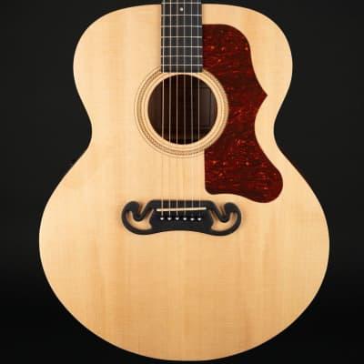 Sigma SE Series GJME Jumbo Electro Acoustic in Natural for sale