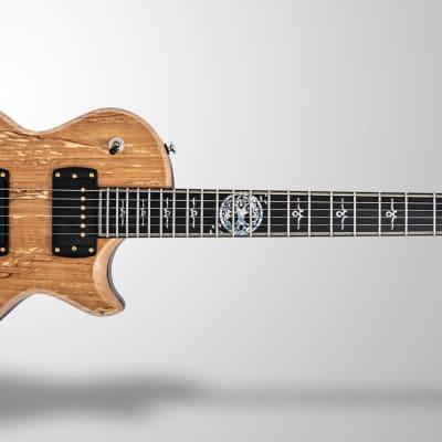 Mithans Guitars Kyoto Erotica 2021 boutique handmade for sale