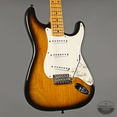 1994 Fender 40th Anniversary 1954 RI Stratocaster for sale