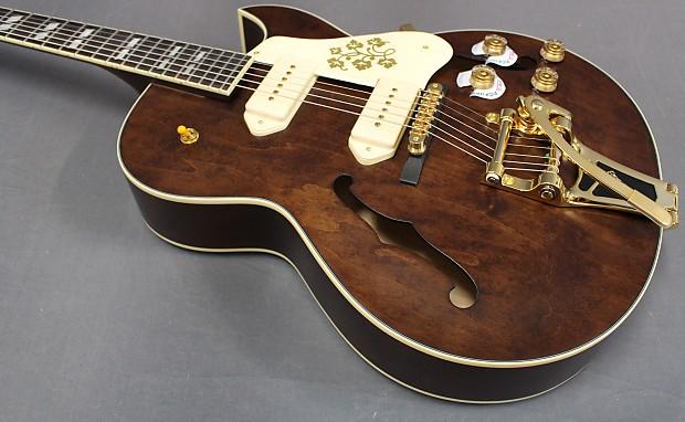 epiphone 2015 es 295 premium hollow body electric guitar reverb. Black Bedroom Furniture Sets. Home Design Ideas