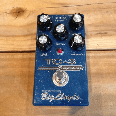 Big Lloyde TC-3 Compressor