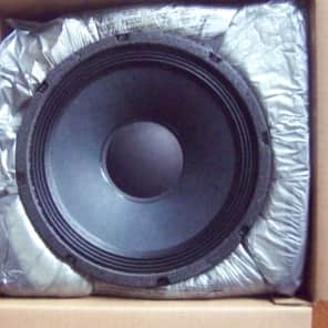 "Eminence Alpha-10A 10"" 300-Watt 8 Ohm Replacement Speaker"
