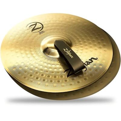 """Zildjian 18"""" Planet Z Band Cymbals (Pair)"""