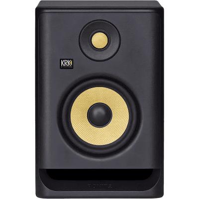 "KRK RP-5 Rokit G4 2-Way 5"" Active Studio Monitor (Single)"