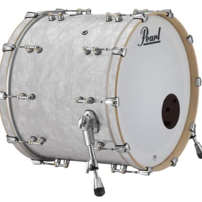"RFP2416BX/C422 Pearl Music City Custom Reference Pure 24""x16"" Bass Drum w/o BB3"