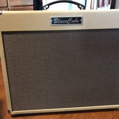 Blues Cube Stage 60-Watt 1x12 Guitar Combo