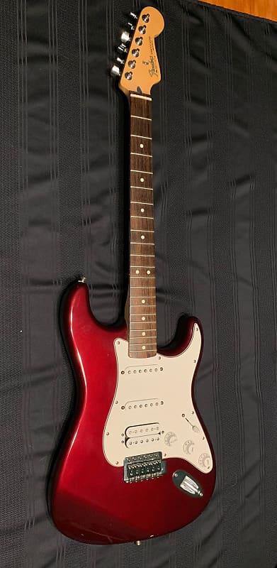 Fender Standard Stratocaster 2006 2017 Reverb >> Fender Standard Stratocaster 2006 2017 Chris S Gear Reverb