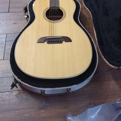 Alvarez AP70 Natural (With Case)(AS27) for sale