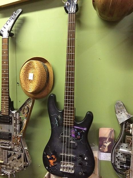 aria pro ii bass guitar xrb x men reverb. Black Bedroom Furniture Sets. Home Design Ideas