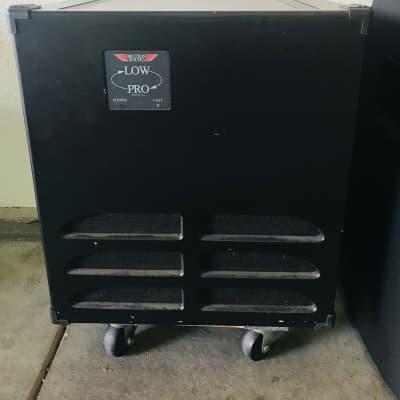 Motion Sound  Low Pro Speaker Cabinet 230w European Voltage UK