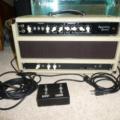 Mark Kane Superdrive Special Dumble ODS Clone with Dumblelator Clone.