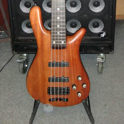 Warwick Streamer Stage II 2002 Yin-Yang for sale
