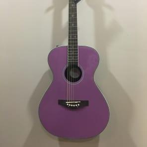 Daisy Rock 14-6203 Pixie Pastel Purple