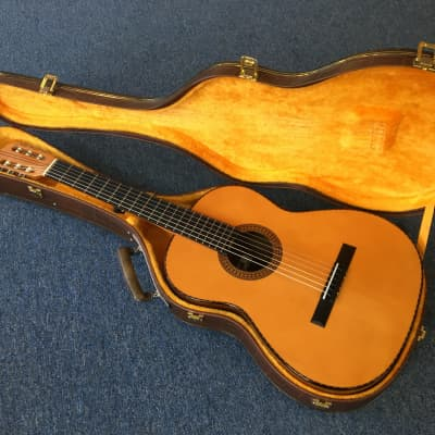 Max Klein Kobkenz CLASSICAL Guitar 1970s for sale