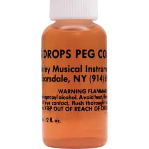 The String Centre PD12 Ardsley Original Peg Drops