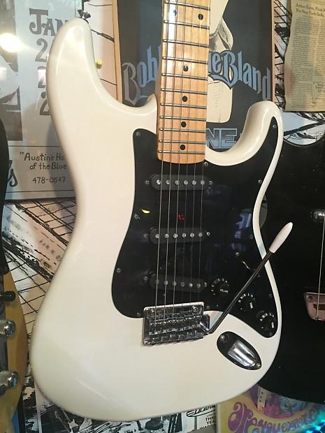 Circa 1989 96 Gibson Epiphone S310 Strat Electric Guitar Reverb