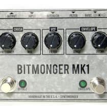 Synthmonger Bitmonger MK1 2010s Metal image