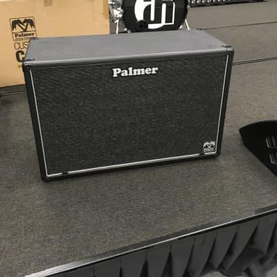 Palmer 2x12 Guitar Speaker Cabinet  Celestion V30's (PCAB212V30) for sale