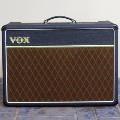 "Vox AC15TB2 15-Watt 2x10"" Guitar Combo 1996 - 2004"