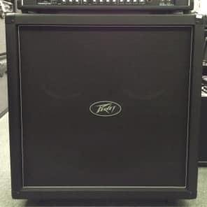 Peavey XXL 412 Straight 4x12 Guitar Speaker Cabinet