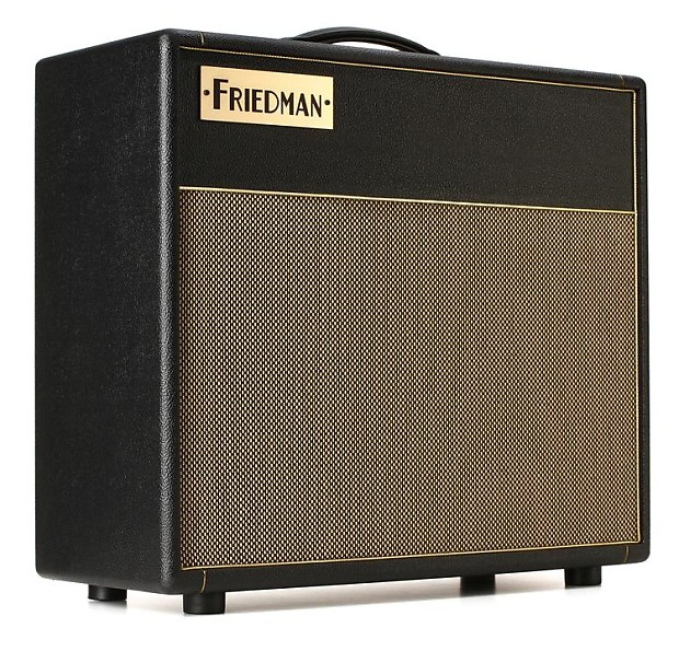 friedman small box 50 watt 1x12 tube combo amp reverb. Black Bedroom Furniture Sets. Home Design Ideas
