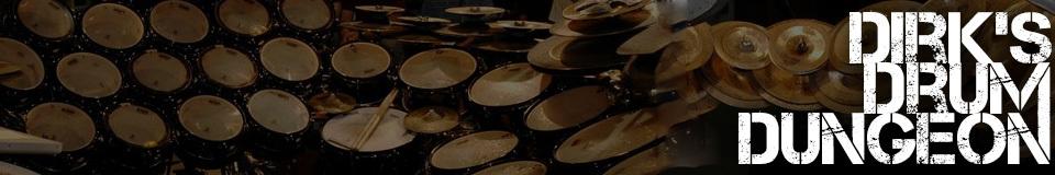 Dirk's Drum Dungeon