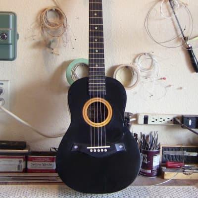 5 String Soprano Gitjo   -VIDEO-
