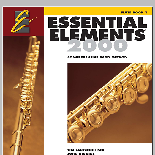 new concept 70135 b9818 Essential Elements for Band Various Instruments Book 1
