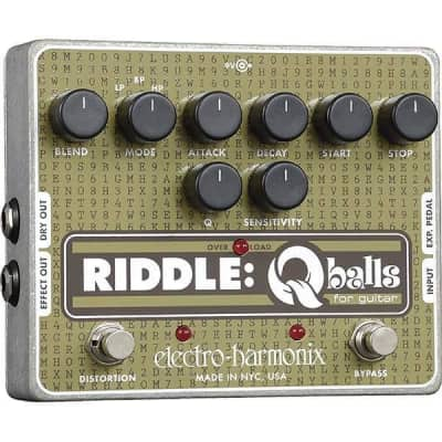 Electro Harmonix Riddle for sale