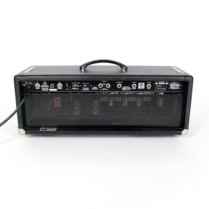 fender prosonic amp 2 channel 60 watt guitar amp head 1996 reverb. Black Bedroom Furniture Sets. Home Design Ideas