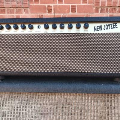 Kendrick New Joy Zee New Joyzee Amp Handwired Head for sale