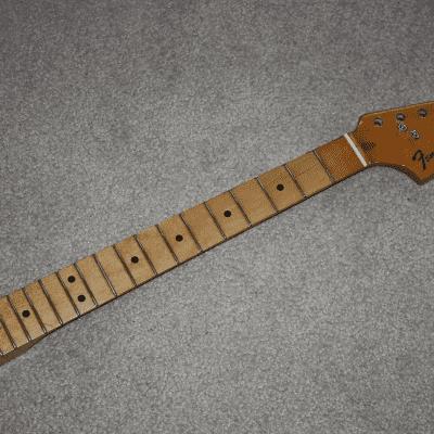 Fender 25th Anniversary Stratocaster Neck 1979 - 1980