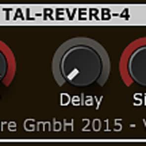 TAL-Reverb-2