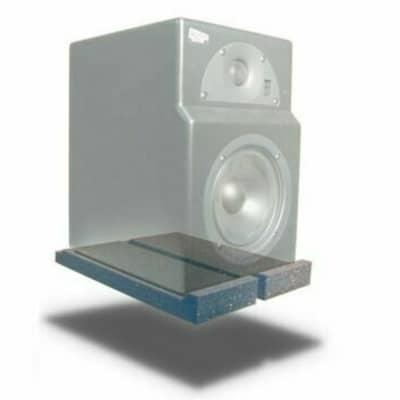 Primacoustic IsoPlane Multi-Purpose Foam Isolation Pads Kit (1 Pair)