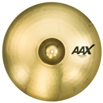 "Sabian 21"" AAX X-Plosion Ride Cymbal"