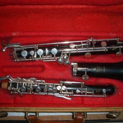 Noblet wood Oboe