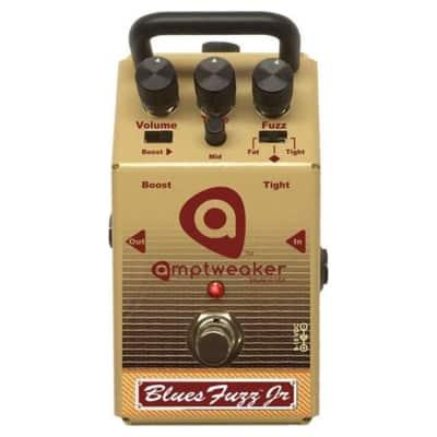 Amptweaker Blues Fuzz Jr