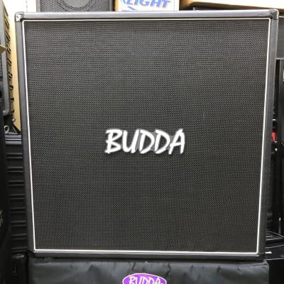 Budda BRS-08901 4x12 300 Watt Guitar Speaker Cabinet 412 for sale
