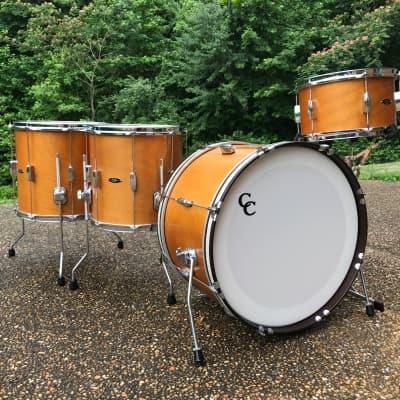 C&C Player Date I Drum Set
