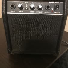 Gibson Gm-05 2010