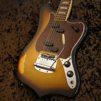 Fender  [Rare Model] [Vintage] Custom [Manufactured around 1973] for sale