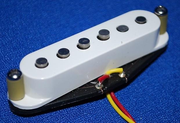 Enjoyable Fender Tex Mex Strat Stratocaster Reverse Wound Middle Pickup Reverb Wiring Database Liteviha4X4Andersnl