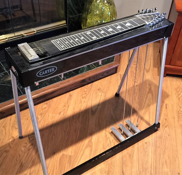 carter starter pedal steel guitar reverb. Black Bedroom Furniture Sets. Home Design Ideas