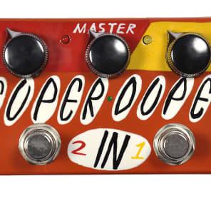 Zvex Super Duper 2 in 1