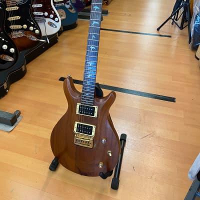 Bach Chitarra Elettrica Tipo PRS for sale