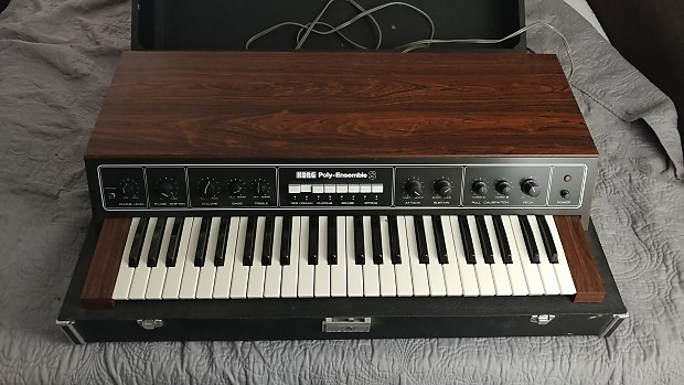 Q. How do I re-create the sound of those old string synths? |