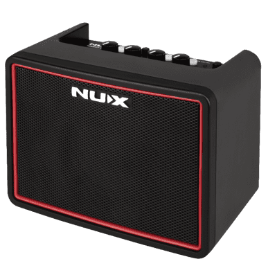 NUX Mighty Lite BT Mini Modeling Amp